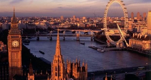 Visit To Britain