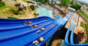 Best Water Parks in America