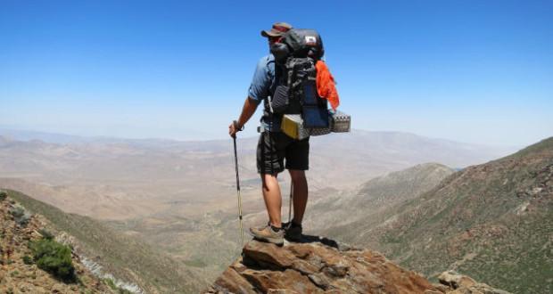 Hike In United States