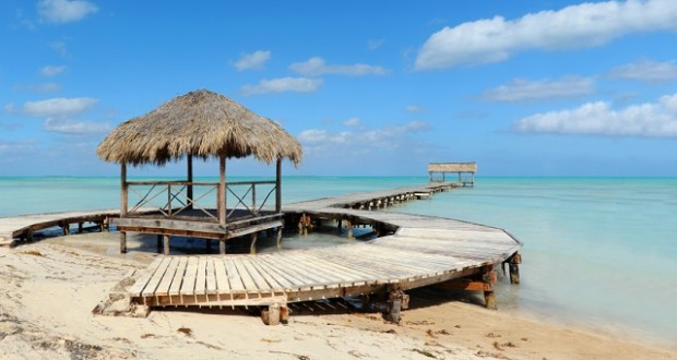 Paradise Beaches In The Us
