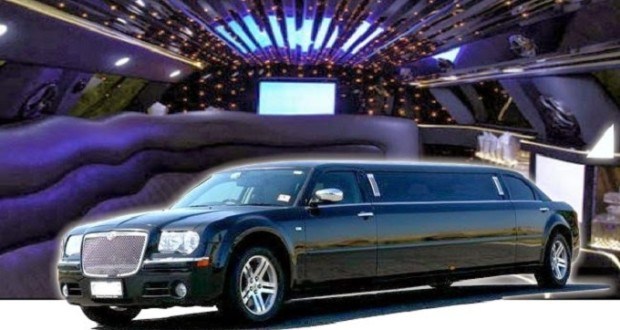 Limo and Bus Charter in NY