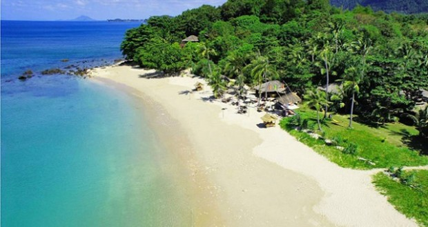 Retreat in Thailand