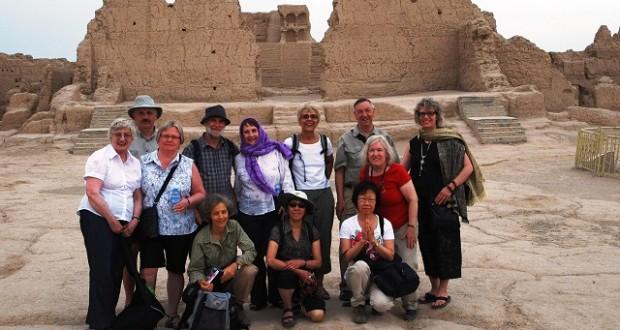 Silk Road tour