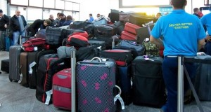 Airline Luggage
