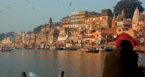 India with Ganges Tour