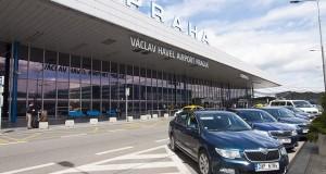 Travellers reviews guide tips ideas for Prague airport transfers sro reviews