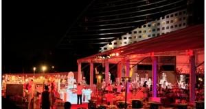 Birthday Party in Dubai