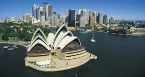 Sydney_city