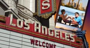 Restaurants of Los Angeles