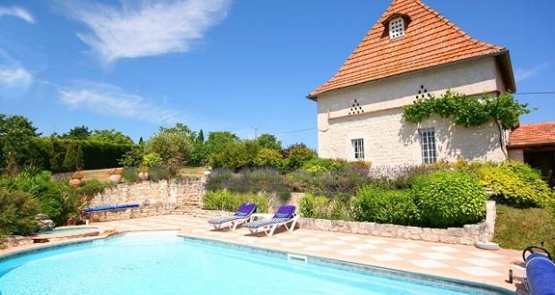 Affinity Holidays France