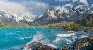 Patagonia Photography