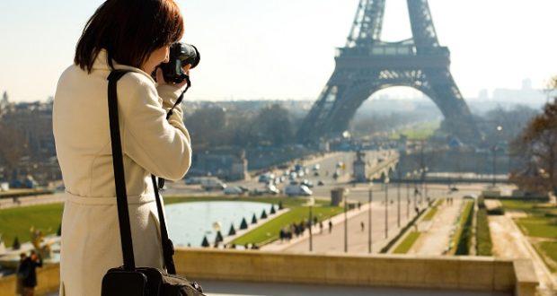 Traveling Photographer